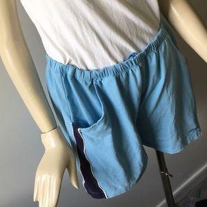 Vintage Reebok shorts